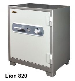 Jual Brankas Lion L 820