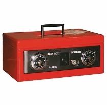 jual Cash Box Ichiban Type D-3000