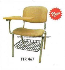 Jual Kursi Kuliah Futura FTR 467