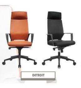 Jual Kursi Kantor Carrera Detroit
