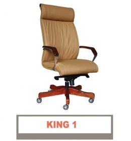 Jual Kursi Kantor Carrera King 1 CPT