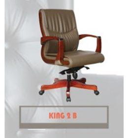 Jual Kursi Kantor Carrera King Classic 2 b