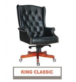 Jual Kursi Kantor Carrera King Classic