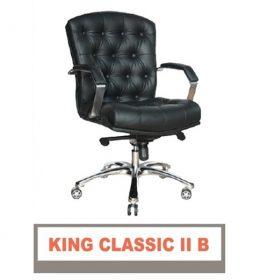 Jual Kursi Kantor Carrera King II B