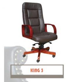 Jual Kursi Direktur Carrera King 3 CPT
