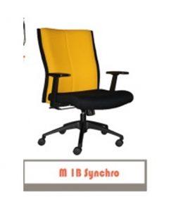 Jual Kursi Kantor Carrera M 1b synchro