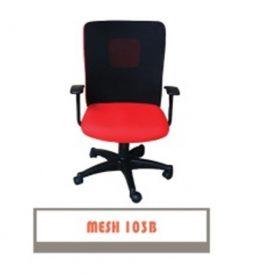 Jual Kursi Kantor Carrera Mesh 103b