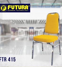 Kursi Susun Futura FTR 415