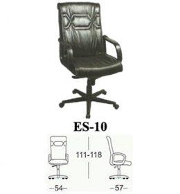 jual Kursi kantor Subaru ES 10