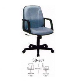 jual Kursi kantor Subaru SB 207