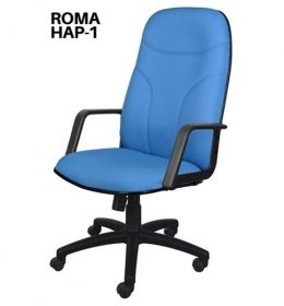 Jual Kursi kantor Uno Roma HAP 1