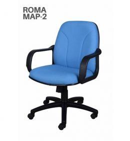 Jual Kursi kantor Uno Roma MAP 2