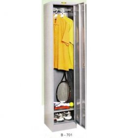 jual Locker 1 Pintu Brother B-701