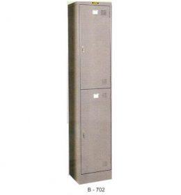 jual Locker 2 Pintu Brother B-702