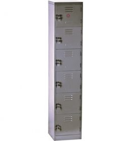 jual Loker Yamanaka 6 Pintu Y-406