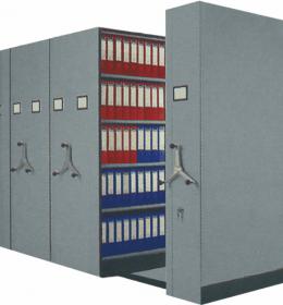 jual Mobile File System Mekanik VIP MFA-6BS225(30 Comp)