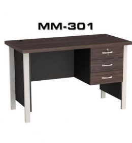 Jual Meja Kantor VIP MM 301