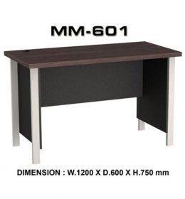 Jual Meja Kantor VIP MM 601