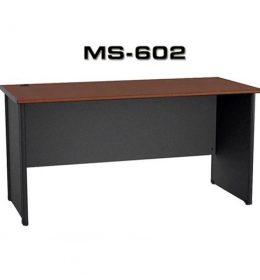 Jual Meja Kantor VIP MS 602