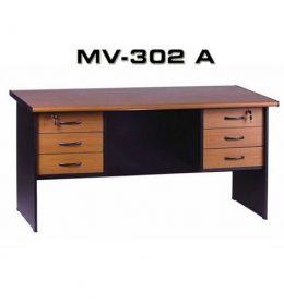 Jual Meja Kantor VIP MV 302 A