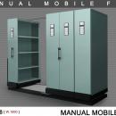 jual Mobile File System Manual Alba MF 4-18 (16 CPTS)