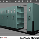 jual Mobile File System Manual Alba MF-8-18 (32 CPTS)