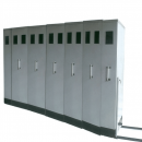 jual Mobile File Manual System VIP MFA-12BS225(60 Comp)