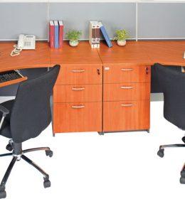 Jual Partisi Kantor Arkadia Linus Series 2