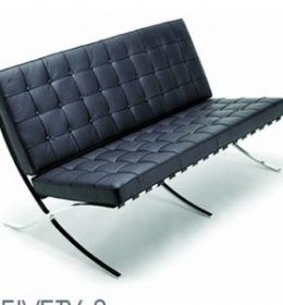 jual Sofa Kantor DONATI Fivety 3 seater