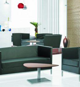 jual Sofa Kantor DONATI HI-Beat 2 seater