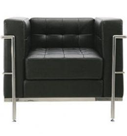 jual Sofa Kantor INDACHI Otiser 1 Seater