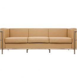 jual Sofa Kantor INDACHI Reco 3 Seater