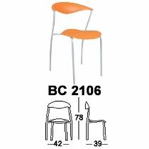 jual Kursi Bar & Cafe Chairman BC 2106 surabaya