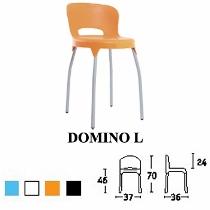 jual Kursi Bar & Cafe Savello Domino L surabaya