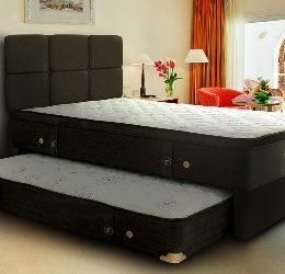 Jual Springbed Trendy 2 in 1 Grand Lux surabaya