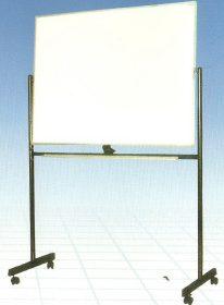 jual Whiteboard Sakana 120×240 (1 Sisi + Kaki) surabaya
