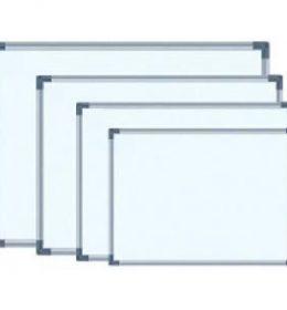 jual Whiteboard Sakana 120×240 (Gantung) surabaya
