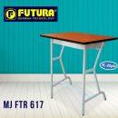 Meja Sekolah Futura MJ FTR 617